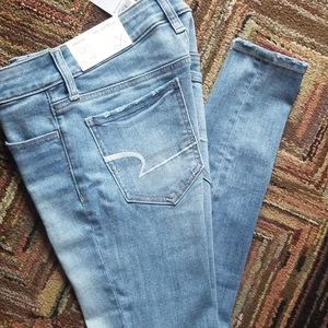 Loft-with tags-jeans